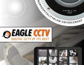 #16 para EagleCCTV - 2014 CCTV Catalog Cover por scott0082