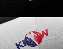 markmael tarafından KPOW - Logo for a New Kickboxing Gym için no 11
