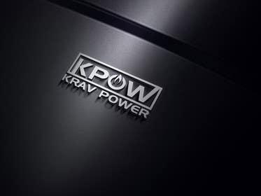 ATMdesign tarafından KPOW - Logo for a New Kickboxing Gym için no 28