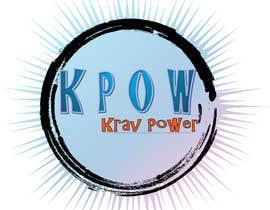 KarloU tarafından KPOW - Logo for a New Kickboxing Gym için no 16