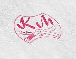 #46 para Design a logo for a Jiu Jitsu Competitor por vladspataroiu