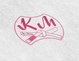#47 para Design a logo for a Jiu Jitsu Competitor por vladspataroiu