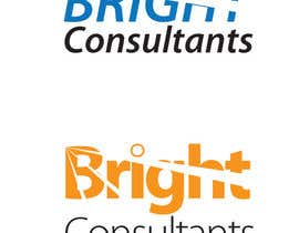 #119 for Design a Logo for Bright Consultants by hansasoft