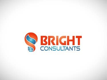 #100 for Design a Logo for Bright Consultants af tfdlemon