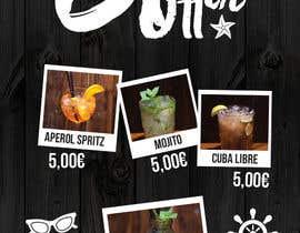 suministrado021 tarafından Summer offer for a country saloon bar 2016 için no 2