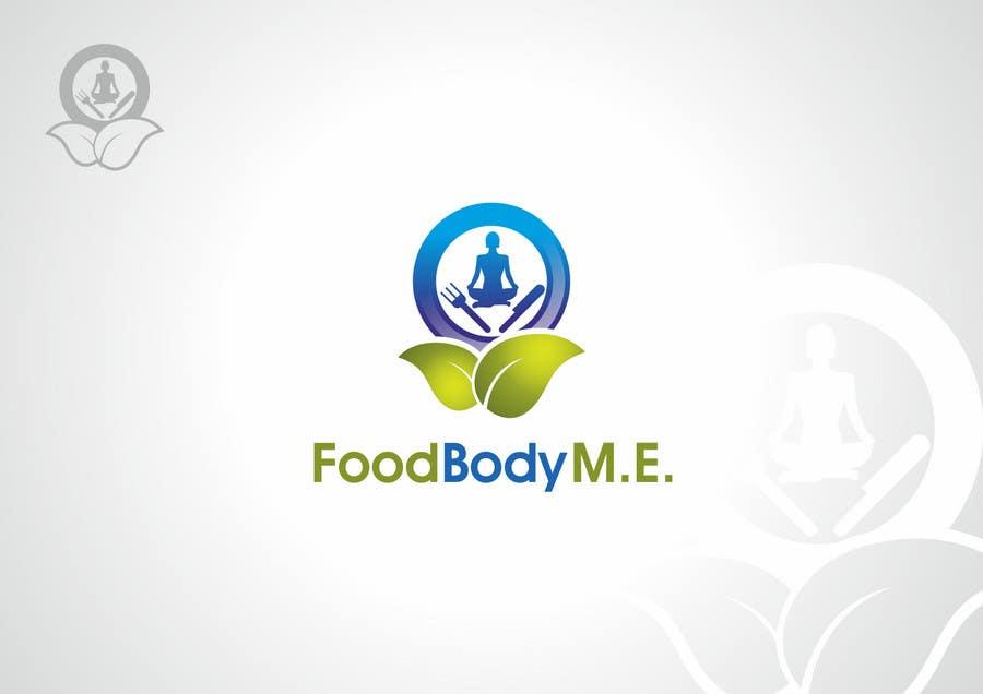 Inscrição nº                                         157                                      do Concurso para                                         Logo Design for Food Body M.E.