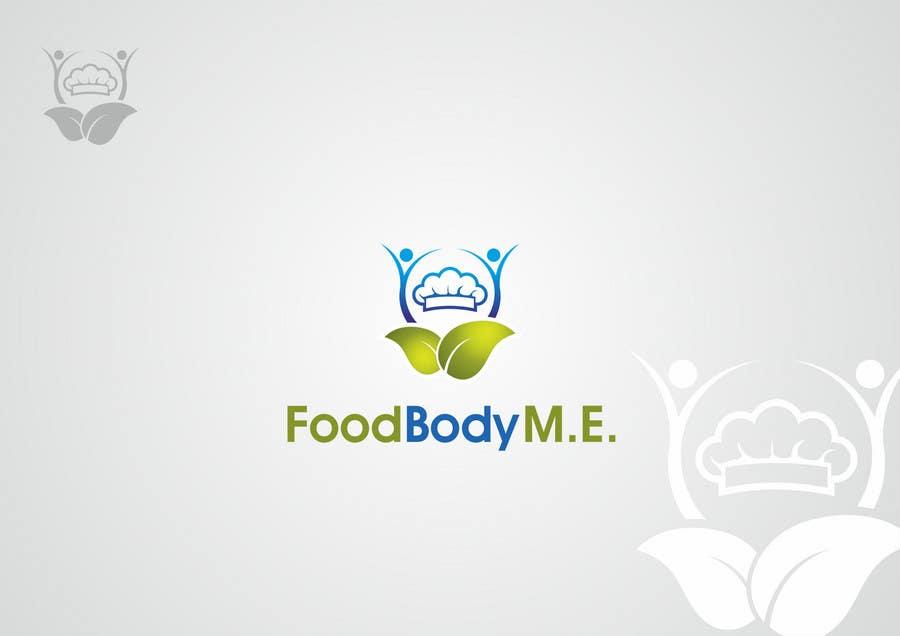 Inscrição nº                                         239                                      do Concurso para                                         Logo Design for Food Body M.E.