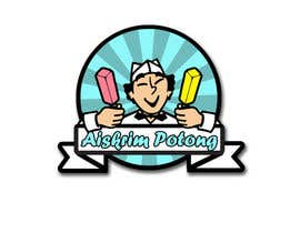 #17 para Design Logo For Ice Cream Product por anazvoncica