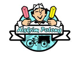 #19 para Design Logo For Ice Cream Product por anazvoncica