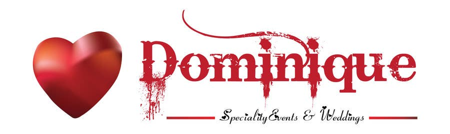 #24 for Develop a Corporate Identity for DomUnique Events by mamun313