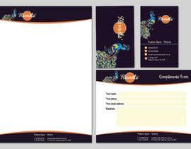 #28 cho Design some Business Cards for Havante' bởi liliana89