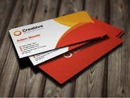 Contest Entry #4 for Design some Business Cards for TRSM Enterprieses