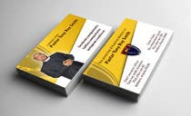 Contest Entry #8 for Design some Business Cards for TRSM Enterprieses