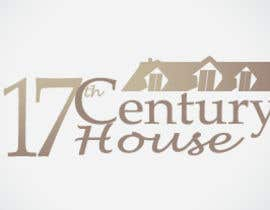 #23 para Design a Logo for 17th century house por seabell