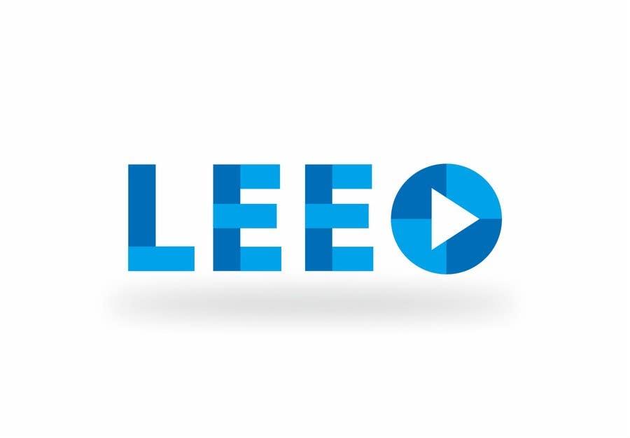 "Kilpailutyö #89 kilpailussa Design a Logo for ""Leeo"""