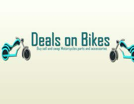 #11 for Design a Logo for Deals On Bikes Online Auction Website af Ramanadotcom