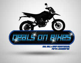 #15 for Design a Logo for Deals On Bikes Online Auction Website af markovskifilip