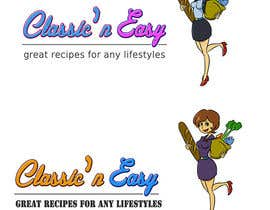 #16 for Logo for cooking recipes / food blog website af TriHNguyen