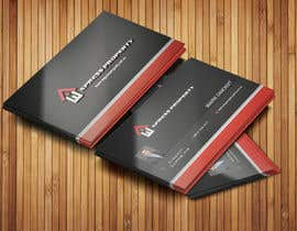 #32 untuk Design some Business Cards for Express Property real estate oleh pcmedialab