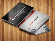 Contest Entry #34 for Design some Business Cards for Express Property real estate