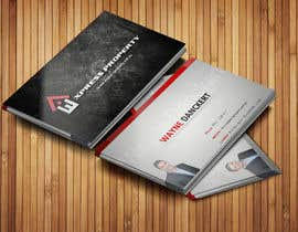 #34 untuk Design some Business Cards for Express Property real estate oleh pcmedialab
