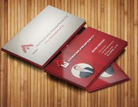 #35 untuk Design some Business Cards for Express Property real estate oleh pcmedialab