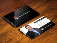 Contest Entry #27 for Design some Business Cards for Express Property real estate