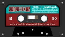 Contest Entry #8 for Design Business Cards for Radio Lane Productions