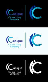 #4 for Design a Logo for a consulting company by cristinandrei
