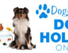 #62 para Design a Static Leaderboard Banner for Dog Walking Business por Ashleyperez