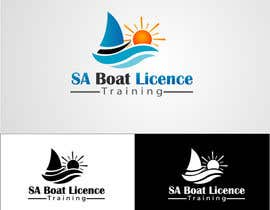 sabbir92 tarafından Design a Logo (and optional GIF) for a boat licence course provider için no 57