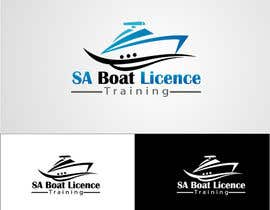 sabbir92 tarafından Design a Logo (and optional GIF) for a boat licence course provider için no 58