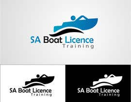 sabbir92 tarafından Design a Logo (and optional GIF) for a boat licence course provider için no 59