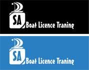 Design a Logo (and optional GIF) for a boat licence course provider için Graphic Design17 No.lu Yarışma Girdisi
