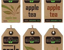 #15 untuk Complete Packaging Design Work for tea. oleh moniooo