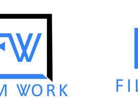 #20 for FW alphbetic logo by rosarioleko06