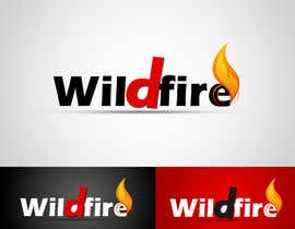 "#9 for Design a text Logo for ""Wildfire"" by hosamstop"