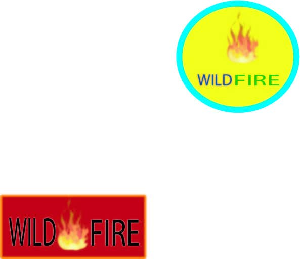 "#15 for Design a text Logo for ""Wildfire"" by shahnaz786"