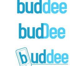 Nro 126 kilpailuun Design a Logo for Buddee käyttäjältä prbernal