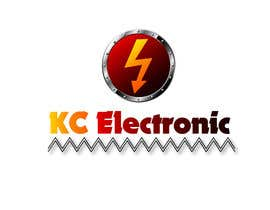 #97 cho Logo Design for an Electronics Business bởi bilalwk06