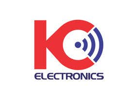 #53 untuk Logo Design for an Electronics Business oleh itcostin