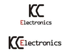 #95 for Logo Design for an Electronics Business by Kris0506