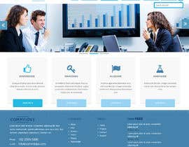 #15 for Clean, Simple and professional business design by Ashleyperez