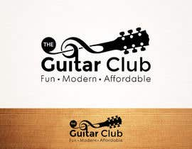 #40 for ► The Guitar Club af HerdMedia