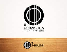 #42 for ► The Guitar Club by HerdMedia