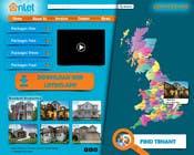Graphic Design Inscrição do Concurso Nº72 para Website Design for Onlet