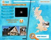 Graphic Design Inscrição do Concurso Nº91 para Website Design for Onlet