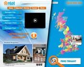 Graphic Design Inscrição do Concurso Nº86 para Website Design for Onlet