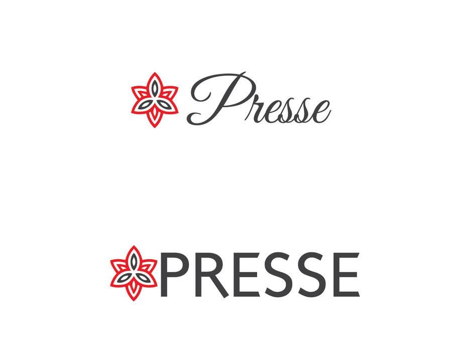Bài tham dự cuộc thi #12 cho Design a Logo for a new jewellery business