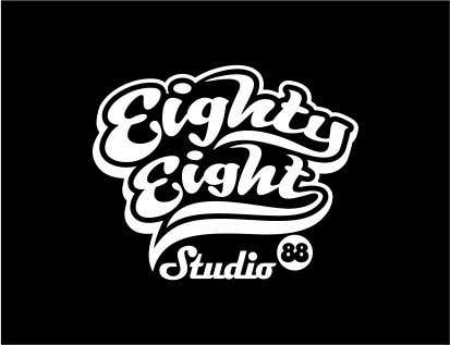 #122 for Design a Logo for EightyEight - Web design studio by lanangali